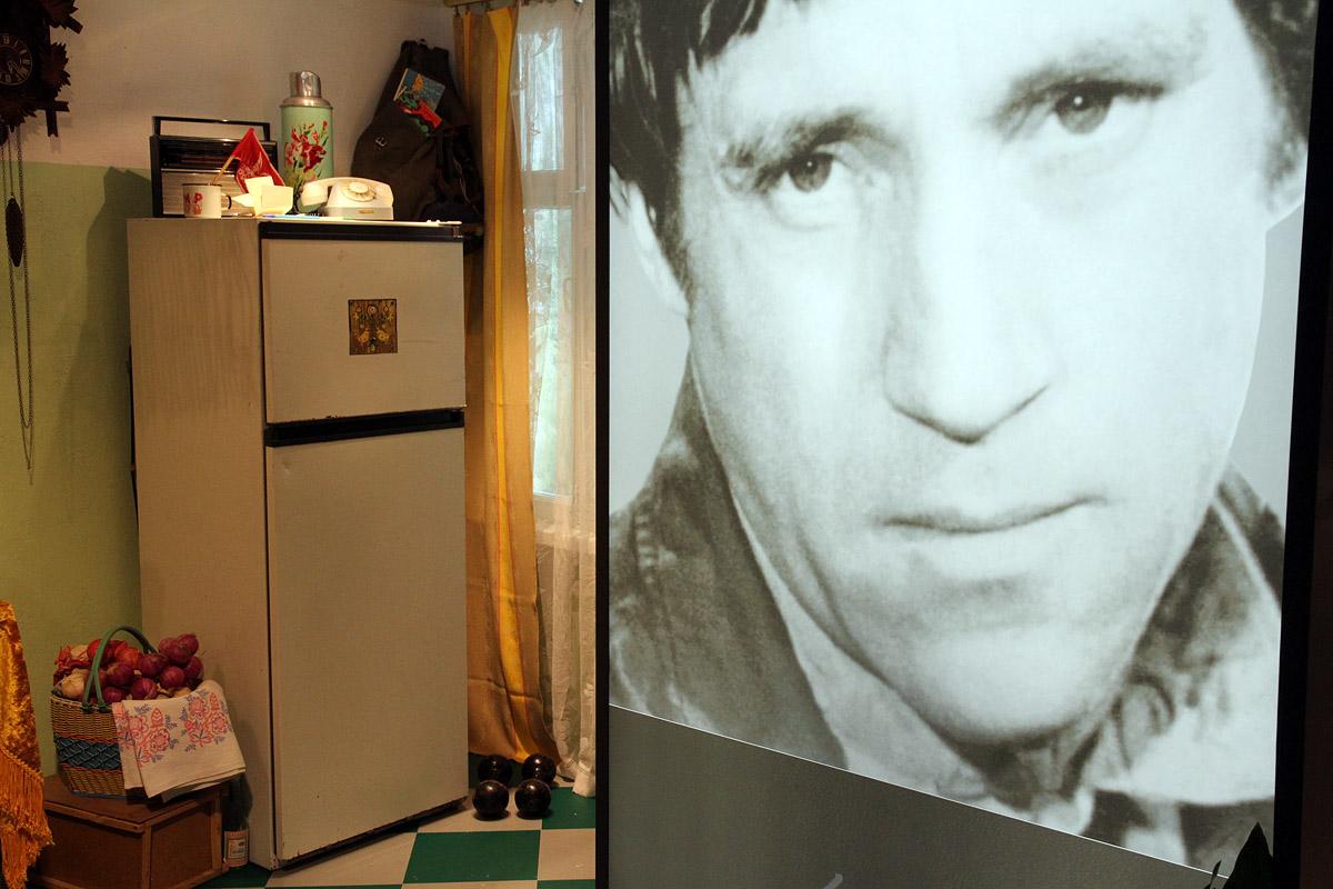 «Хоть фоточки пришлите!» Гавриловский ждет репортажей из собственного музея
