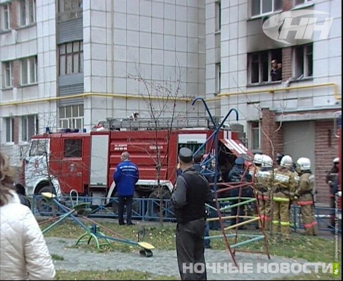 Студента, взорвавшего газ на Онежской, будут судить