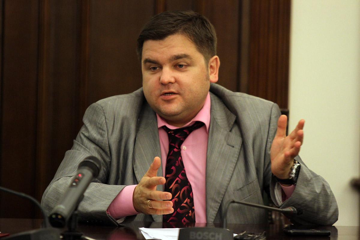 Илья Захаров: «Серьезных нарушений на выборах не было»