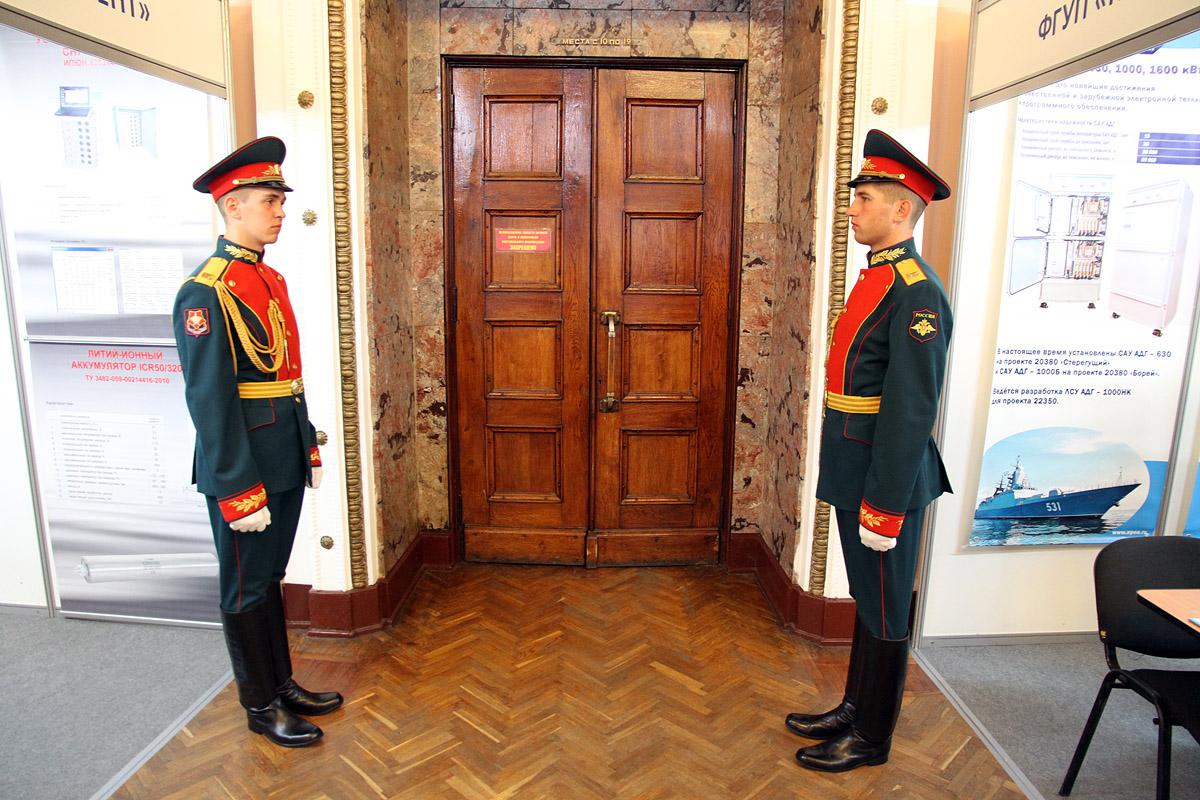 Свердловские власти не нашли отдельного здания для Музея Победы