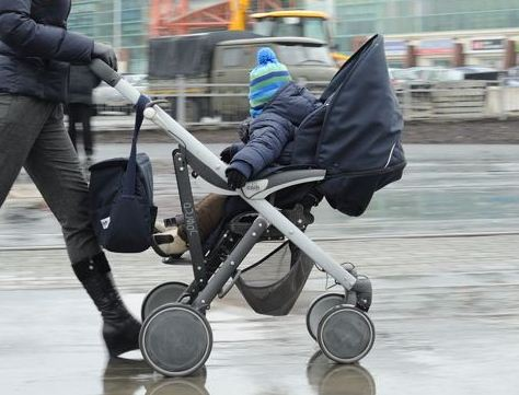 Малыши Екатеринбурга на три дня остались без детского питания