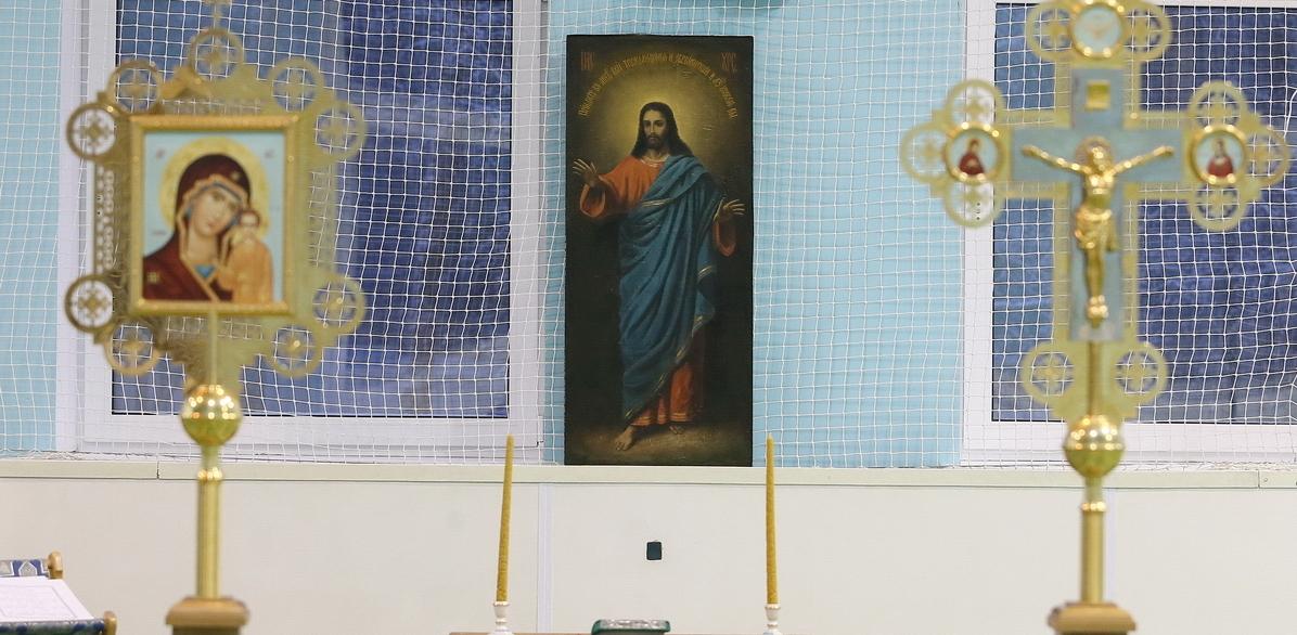 Гордума Екатеринбурга запретит открывать в квартирах церкви, мечети и синагоги