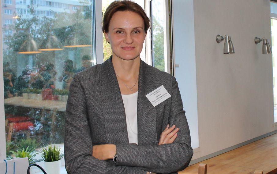 Светлана Корабель: «Следователям станет еще проще кошмарить бизнес»