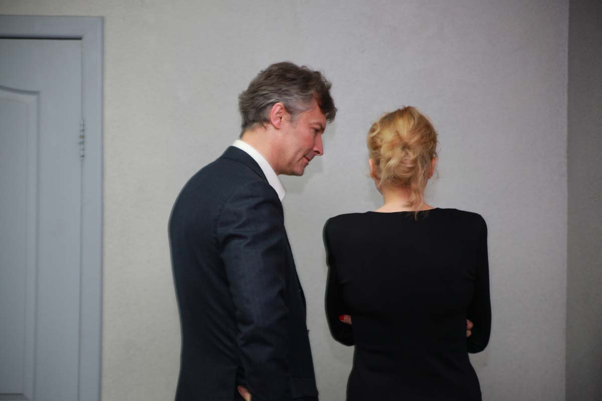 Прокурор объяснил, почему Аксане Пановой нельзя заниматься журналистикой