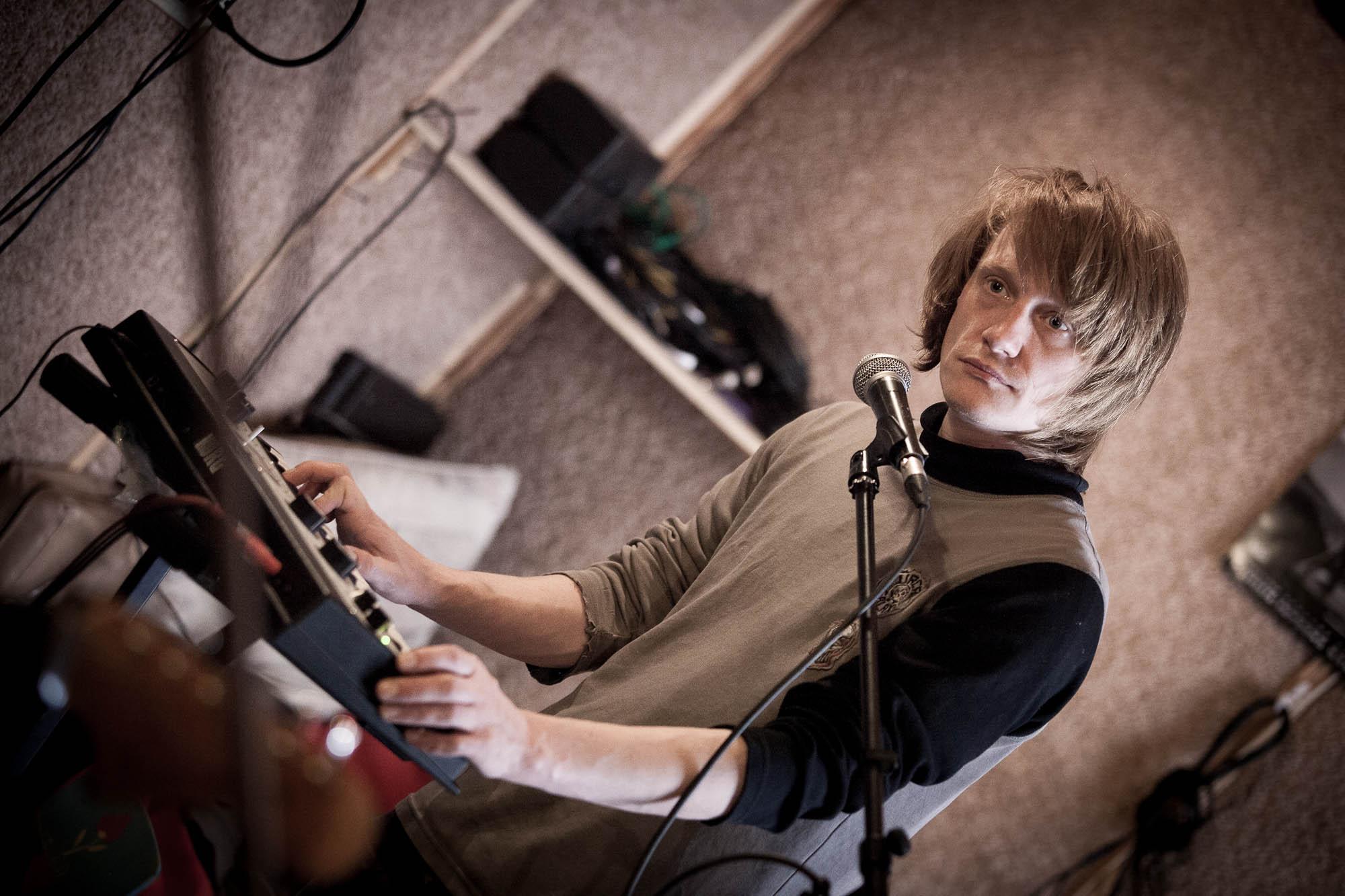 Олег Ягодин, «Курара»: «Я не хочу, чтобы под мои песни ели шашлык»