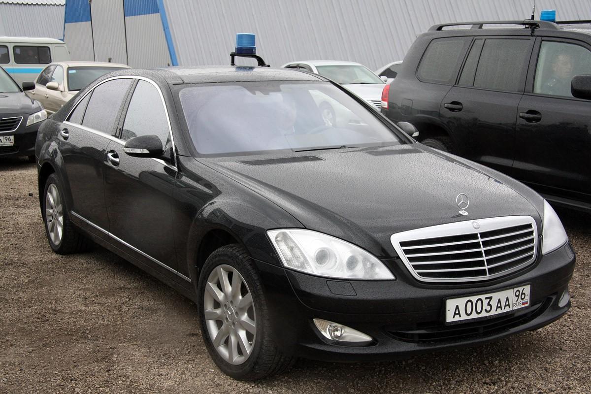 Автопарк Куйвашева в Москве обслужат на 1,2 миллиона казенных денег