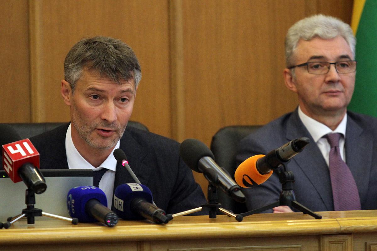 Первые среди первых лиц УрФО: Якоб и Ройзман возглавили рейтинг «Медиалогии»