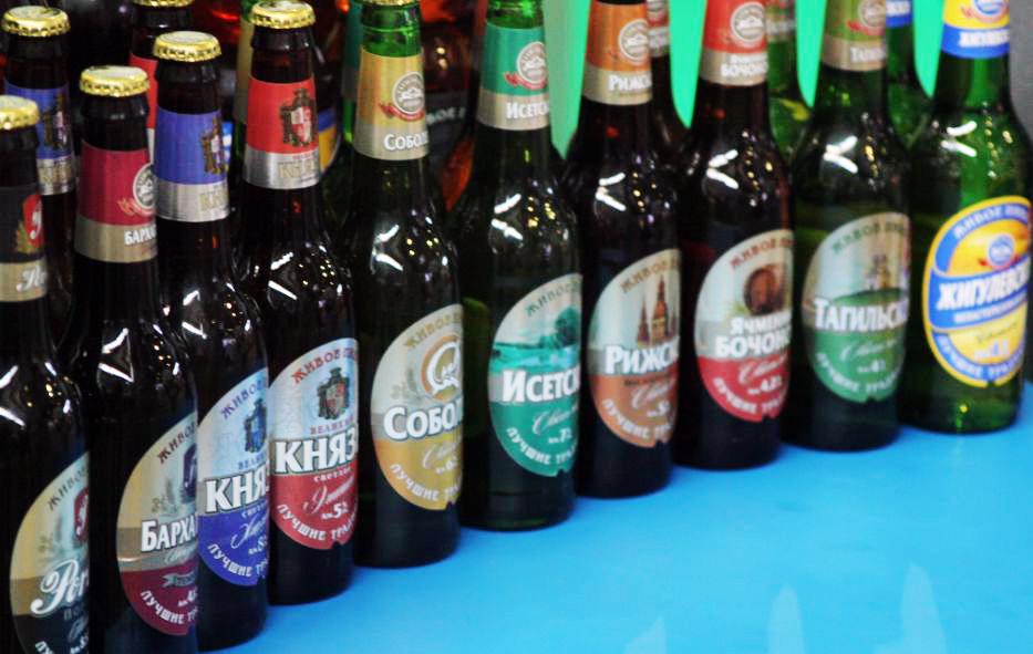 Госдума разрешила рекламу пива до 31 декабря 2018 года