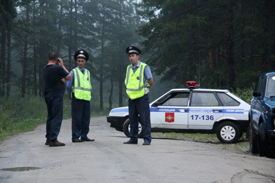 Задержан подозреваемый в убийстве девочки из Ключевска
