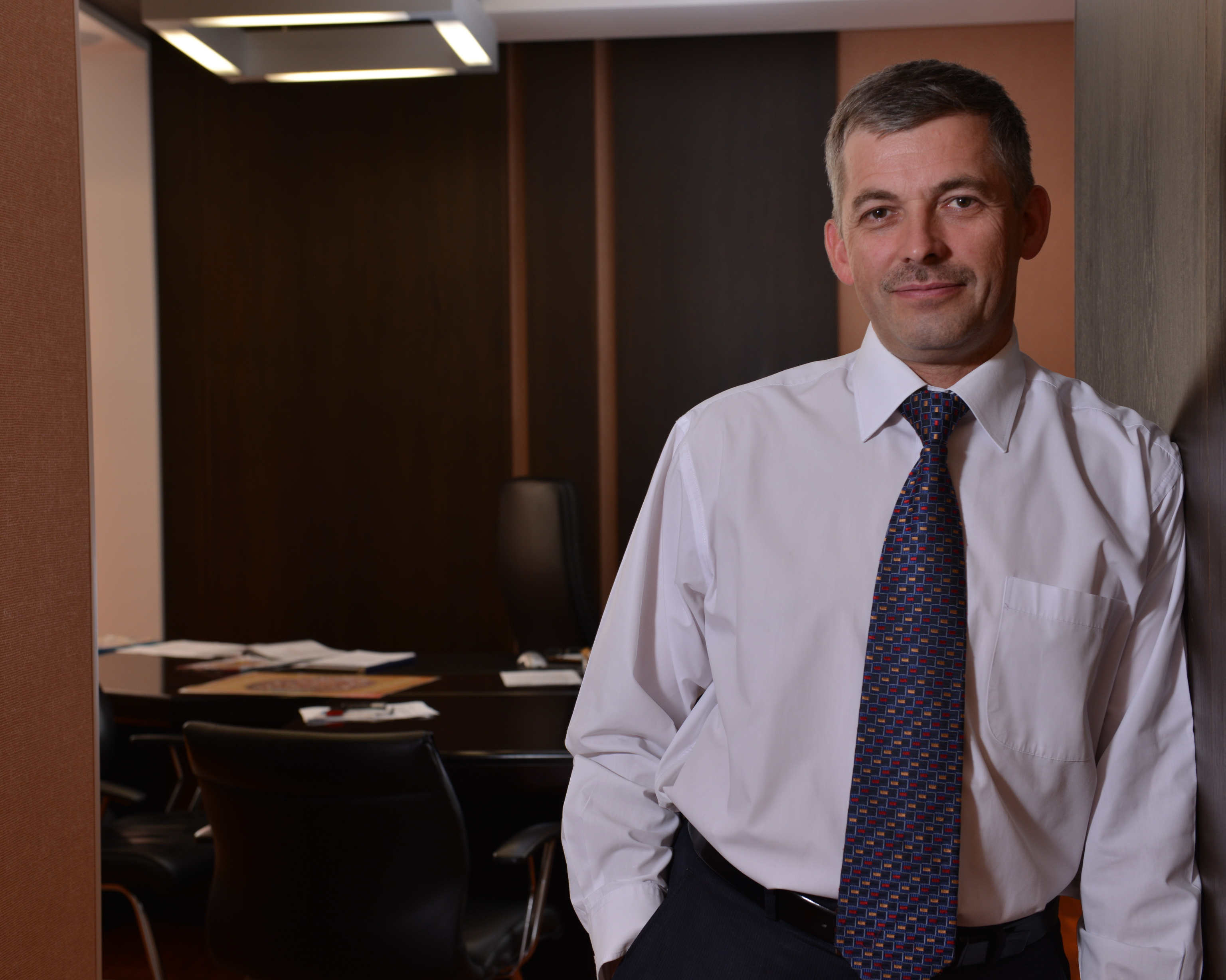 Владимир Пухов, СКБ-банк: «Хорошая реклама раздражает»