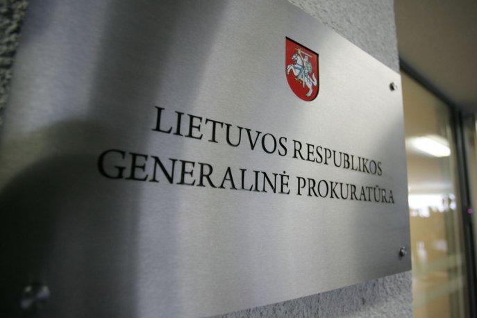 Литва хочет забрать киллера, задержанного в Екатеринбурге