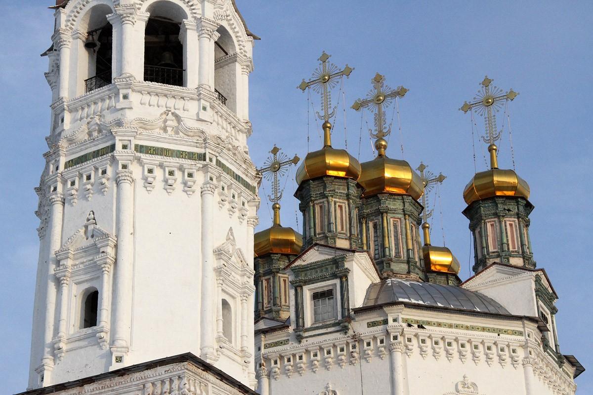 Инвесторы есть, денег не хватает: область просит увеличить финансирование «Самоцветного кольца Урала»
