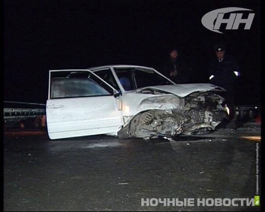 Следователи ищут очевидцев смертельного ДТП на Новомосковском тракте