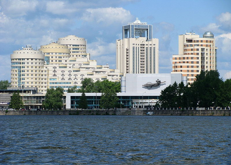 Екатеринбуржцы за полгода приватизировали 58 тысяч квадратных метров жилья