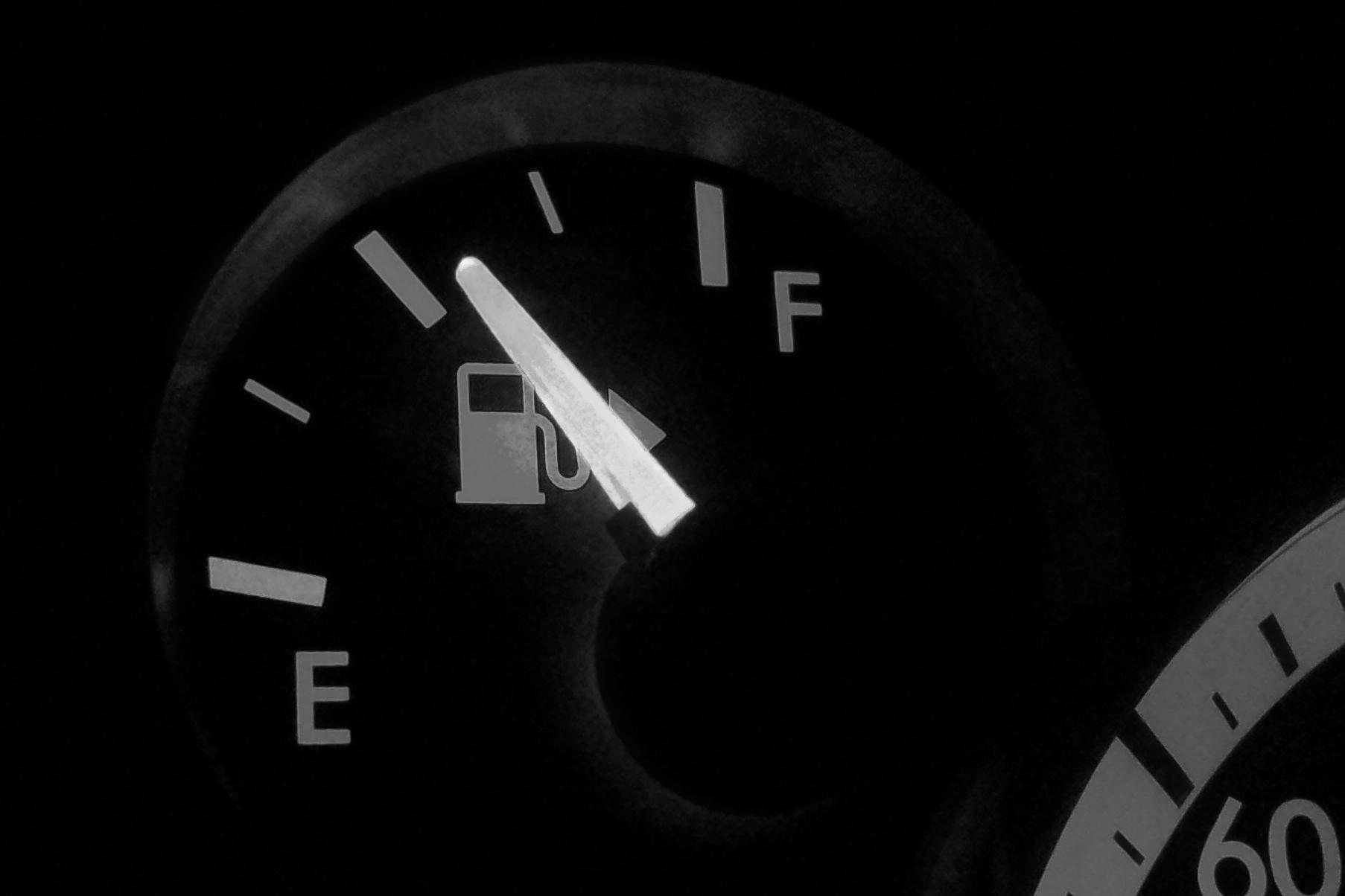 Мониторинг 66.ru: без паники! Бензин подорожал не так сильно, как год назад