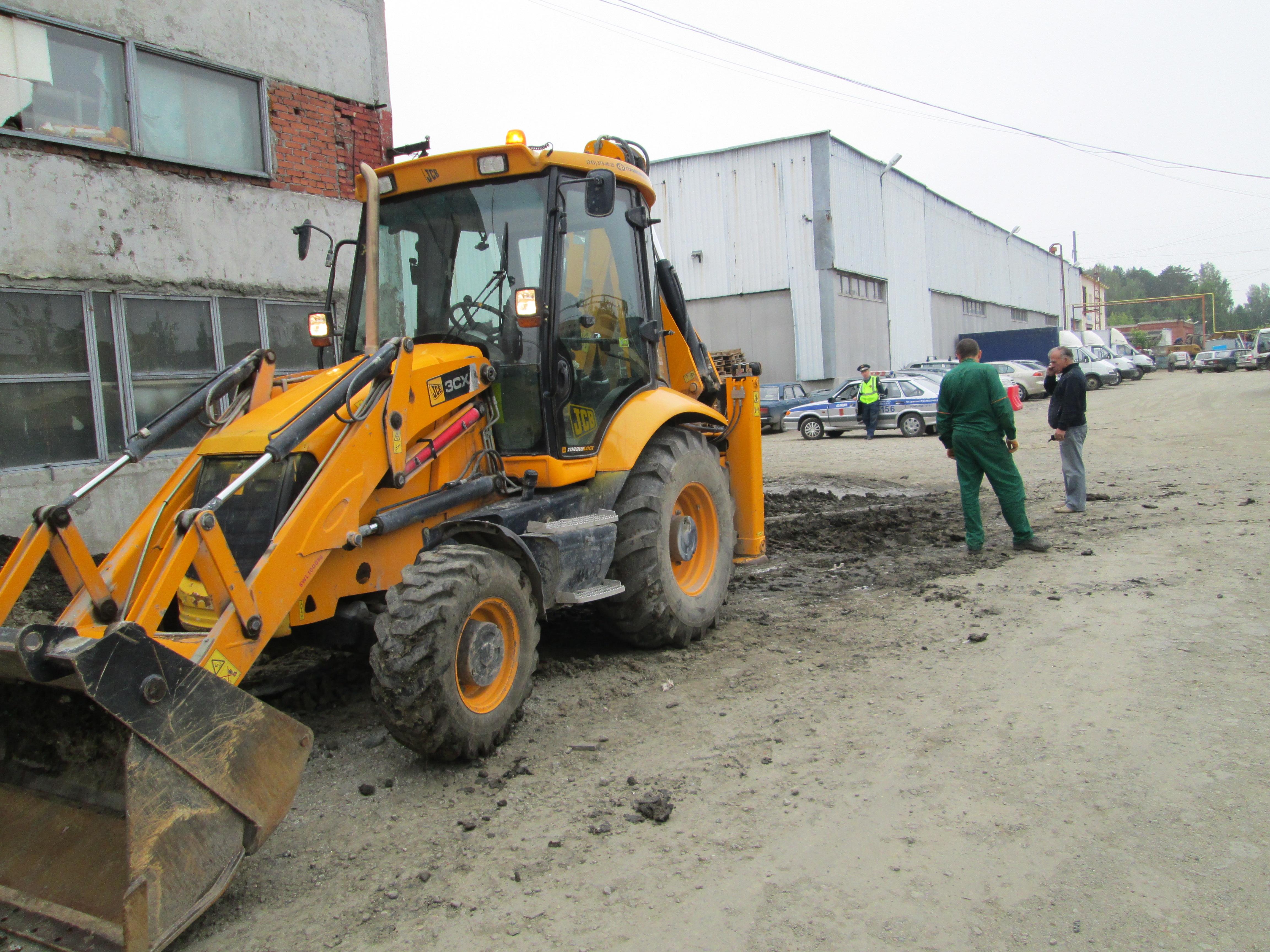 В Верхней Пышме без газа остались три завода и сотня жилых домов