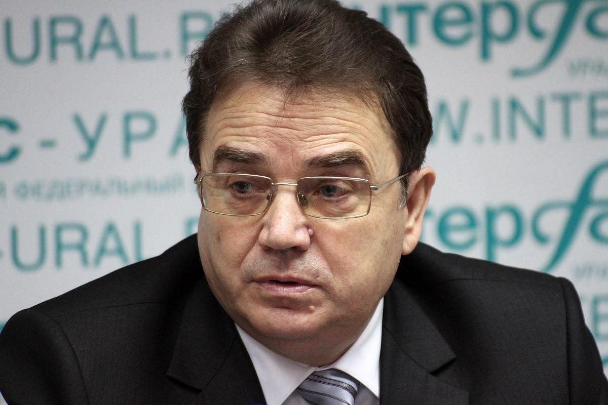 Свердловские депутаты проголосовали против судейской карьеры Мостовщикова