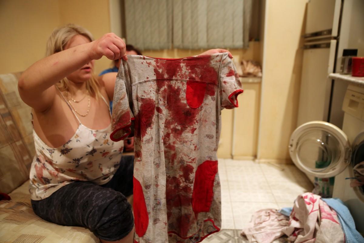 «Ему нравится кровь!»: проститутки Екатеринбурга утверждают, что на них охотится маньяк