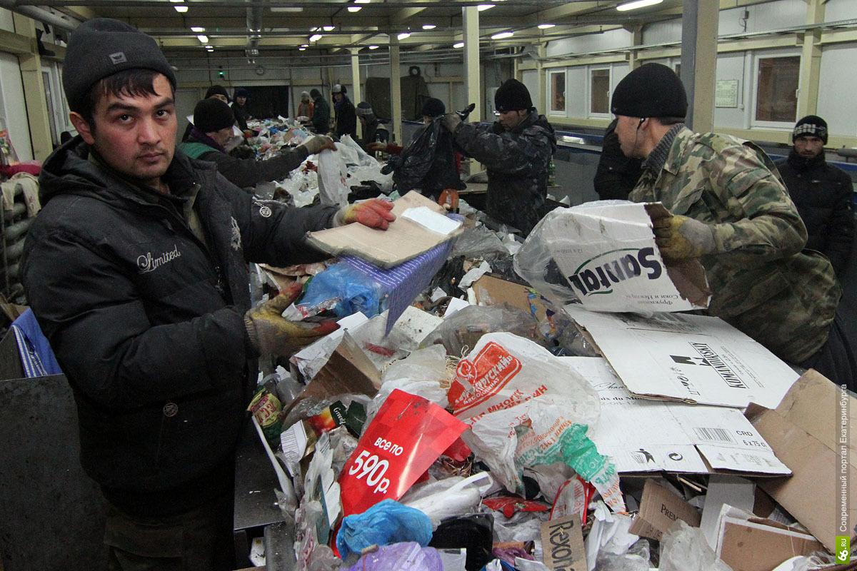 Коммунальные платежи в России вырастут на 15% из-за мусора