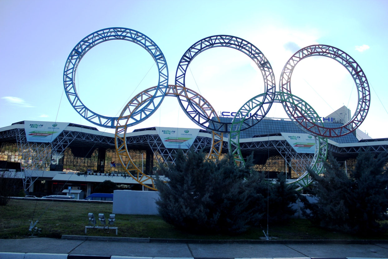 Козак: при подготовке к Олимпиаде воздух в Сочи стал чище