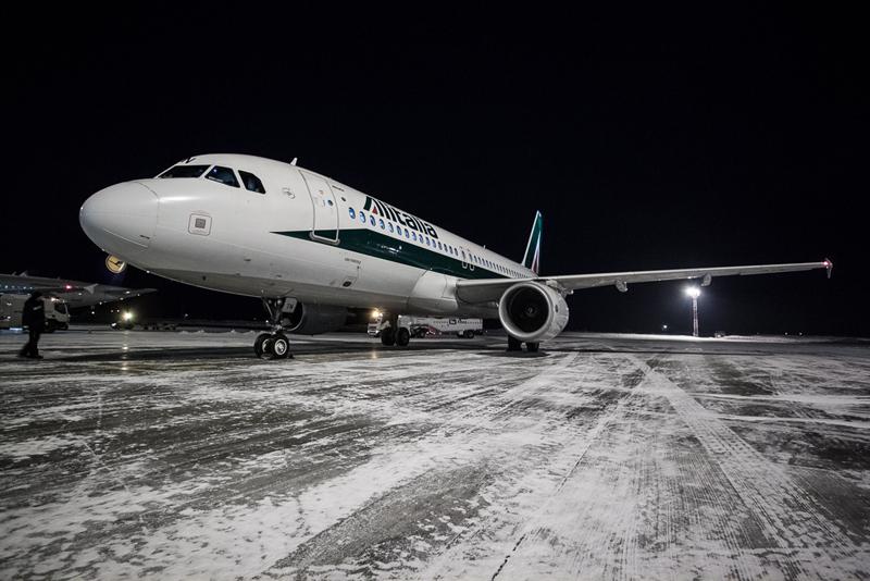 Минус один: Кольцово покидает крупная европейская авиакомпания