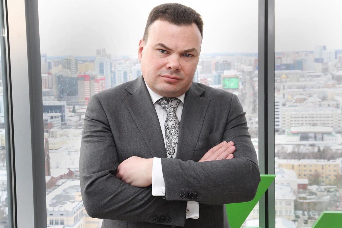 Павел Ефремов, банк «Нейва»: госкапитализм — спасет или погубит?