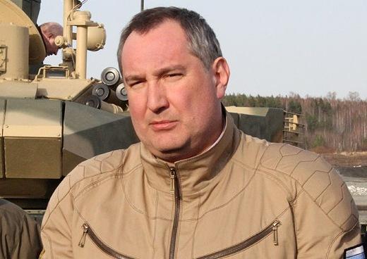 Рогозин возглавит нижнетагильскую выставку вооружений