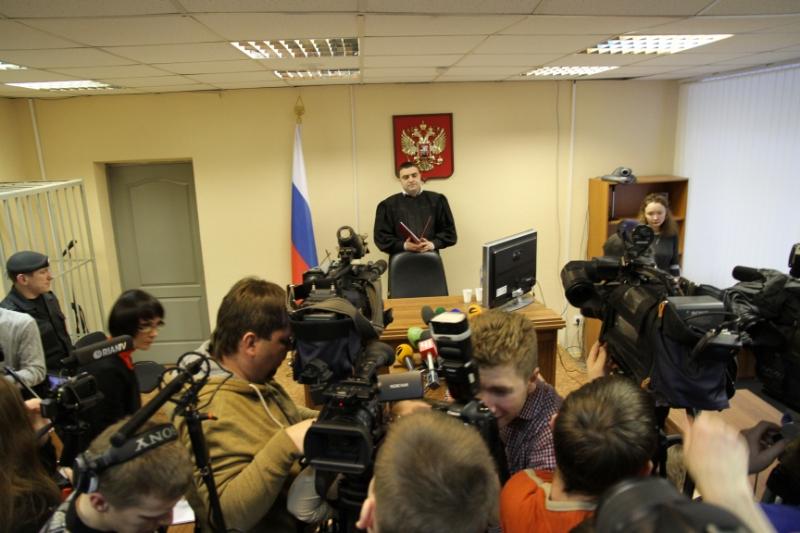 Суд запретил Аксане Пановой заниматься журналистикой