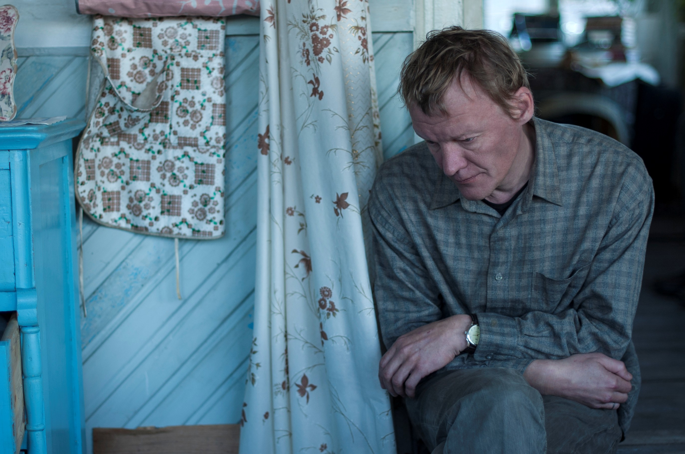 Наравне с Interstellar: «Левиафан» Звягинцева вошел в десятку лучших фильмов года