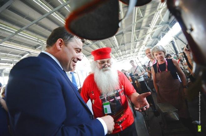 Уральский кузнец готов выкупить украденную у него корону Александра II
