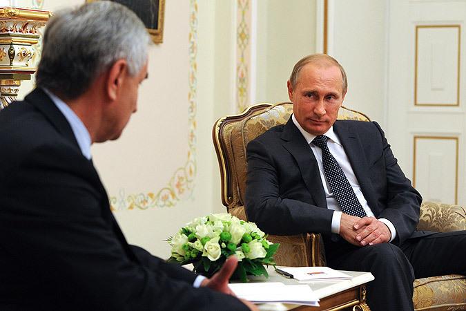 Россия выделит Абхазии в два раза больше денег, чем в прошлом году