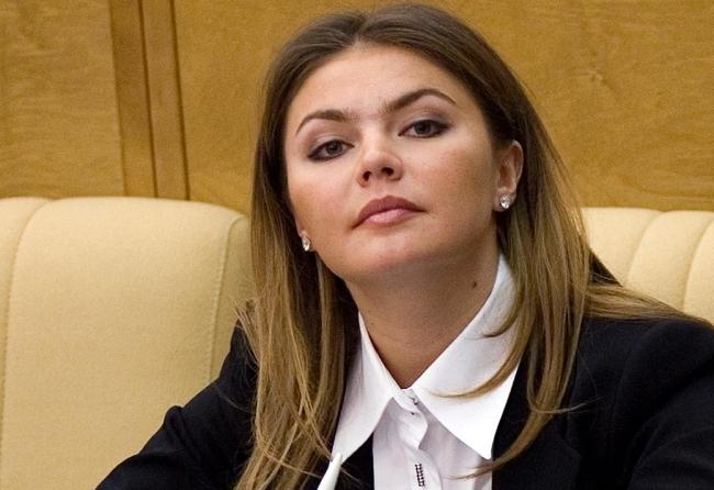 Алина Кабаева сдала депутатский мандат ради друга Путина - Новости ...