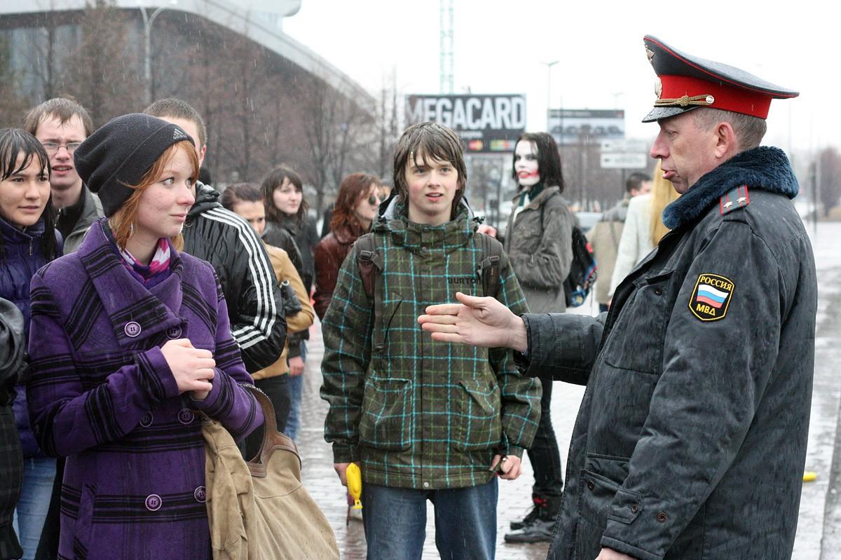 Свердловские подростки в прошлом году совершили свыше 750 преступлений
