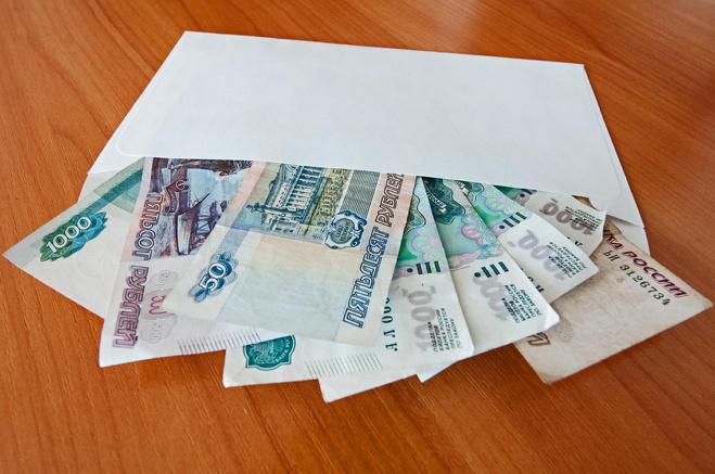 Против серых зарплат: Минтруд придумал новый штраф для бизнесменов