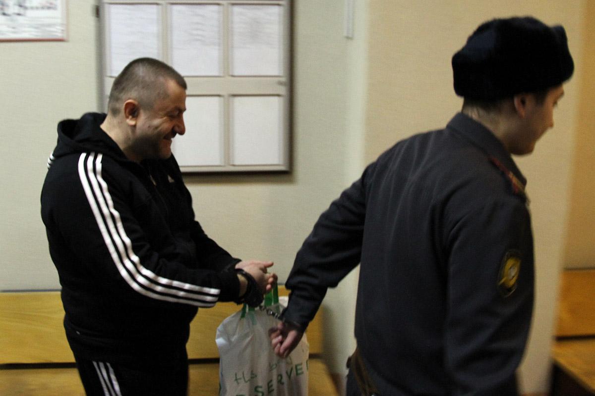 В отношении Евгения Маленкина возбуждено третье уголовное дело