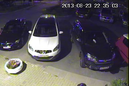 Полиция показала 25 минут увлекательной жизни двора, где Демин оштрафовал скорую