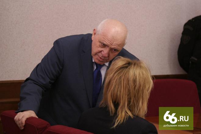 «Я один стою больше, чем вся команда Жорина». Московский адвокат объяснил, почему бросил дело Лошагина