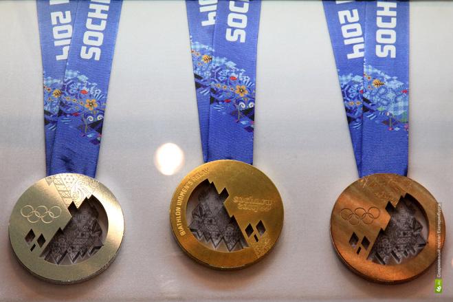За золото на Олимпиаде в Сочи спортсменам обещают 4 млн рублей