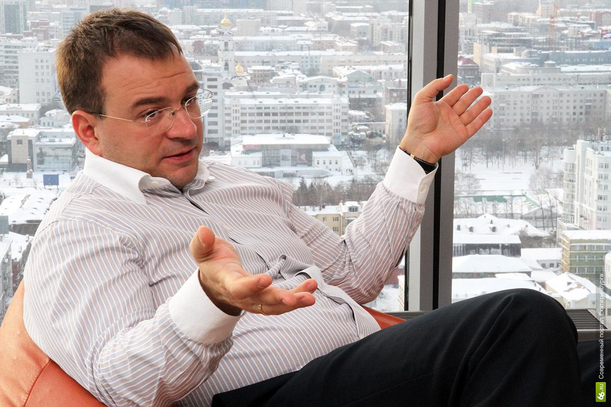 Вячеслав Трапезников: «Закон о страховании застройщиков — это эпик-фейл года»