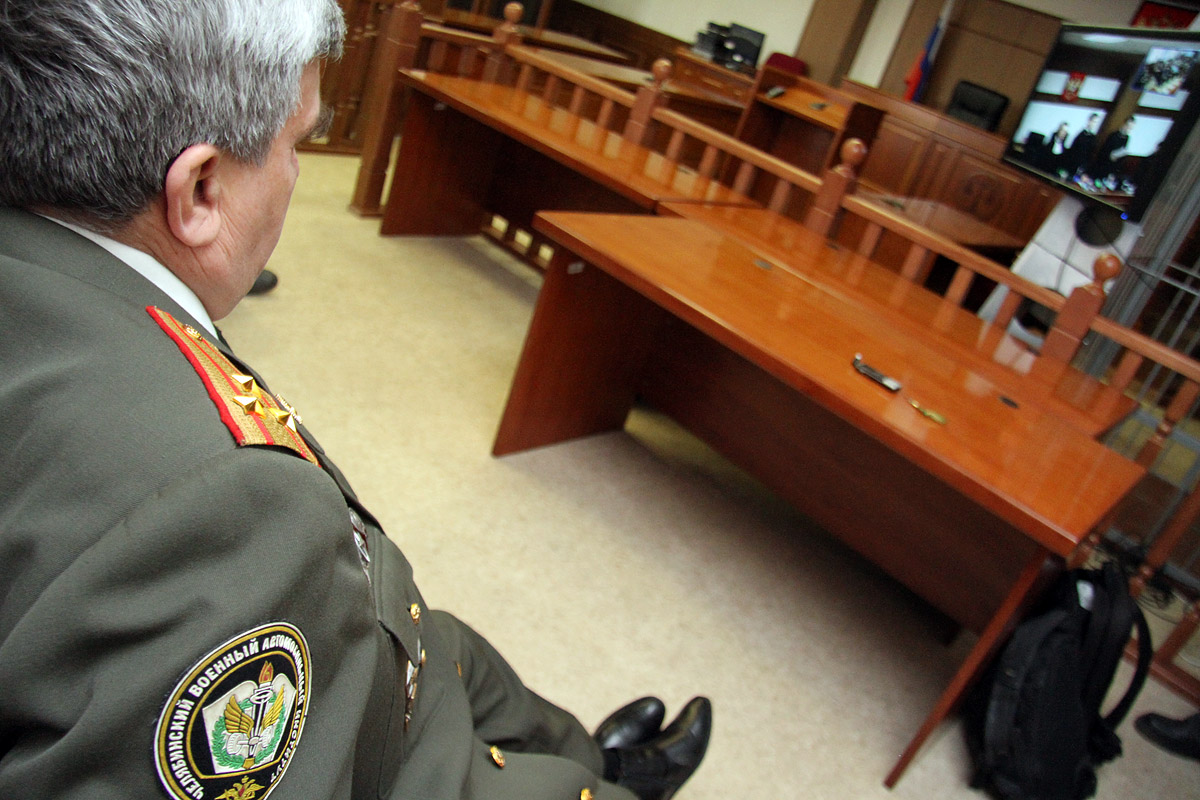 Репортаж из зала суда: «уральские сторонники Квачкова» пойдут в Верховный суд