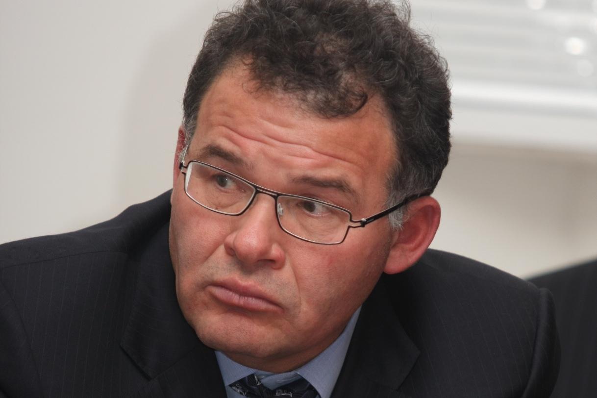 Вице-мэр Екатеринбурга Тунгусов потерял 40 млн дохода
