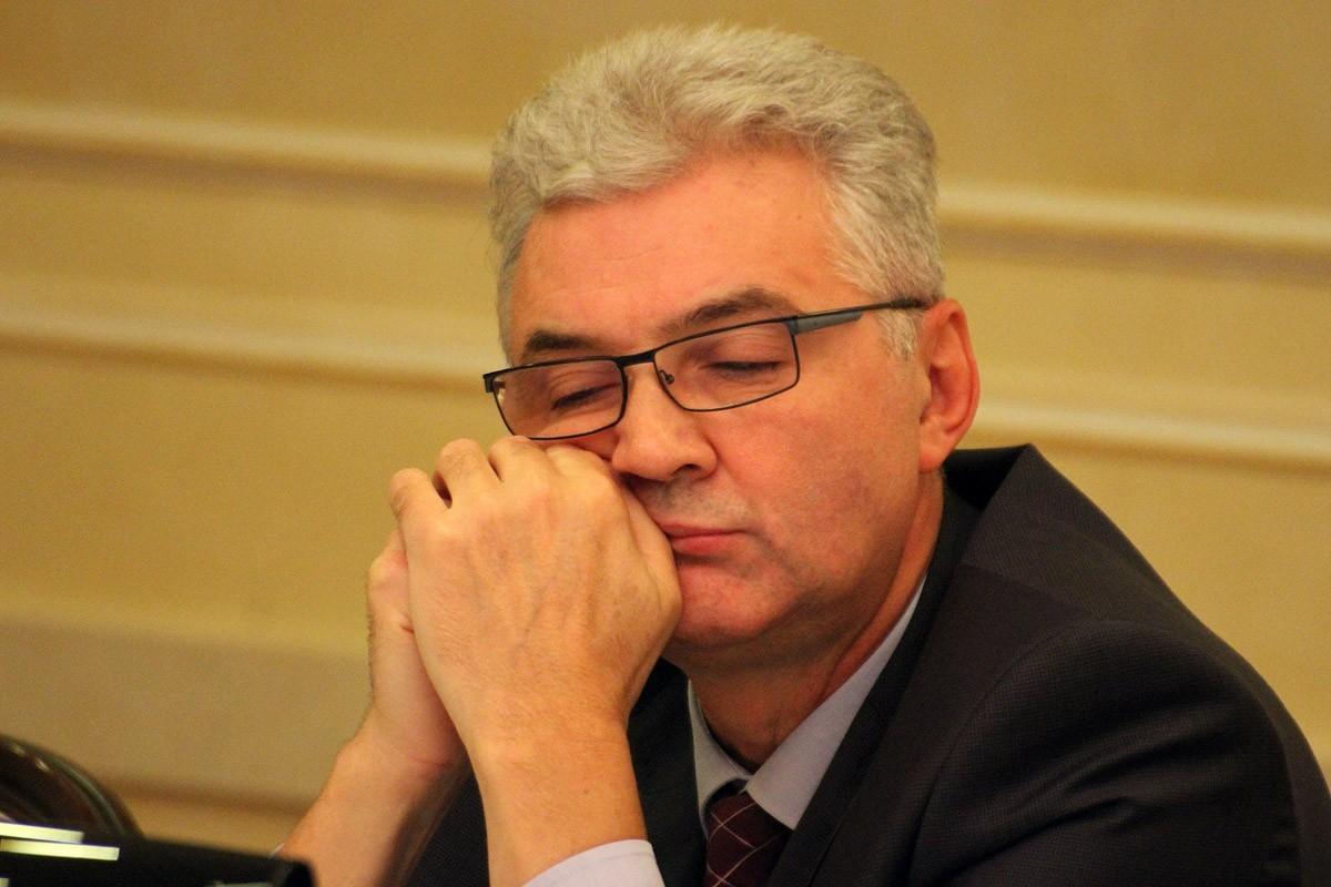 Александру Якобу дали второй срок