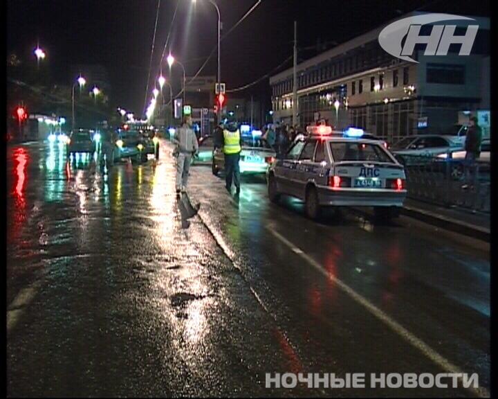 Виновник аварии на Уралмаше использовал нож, чтобы сбежать