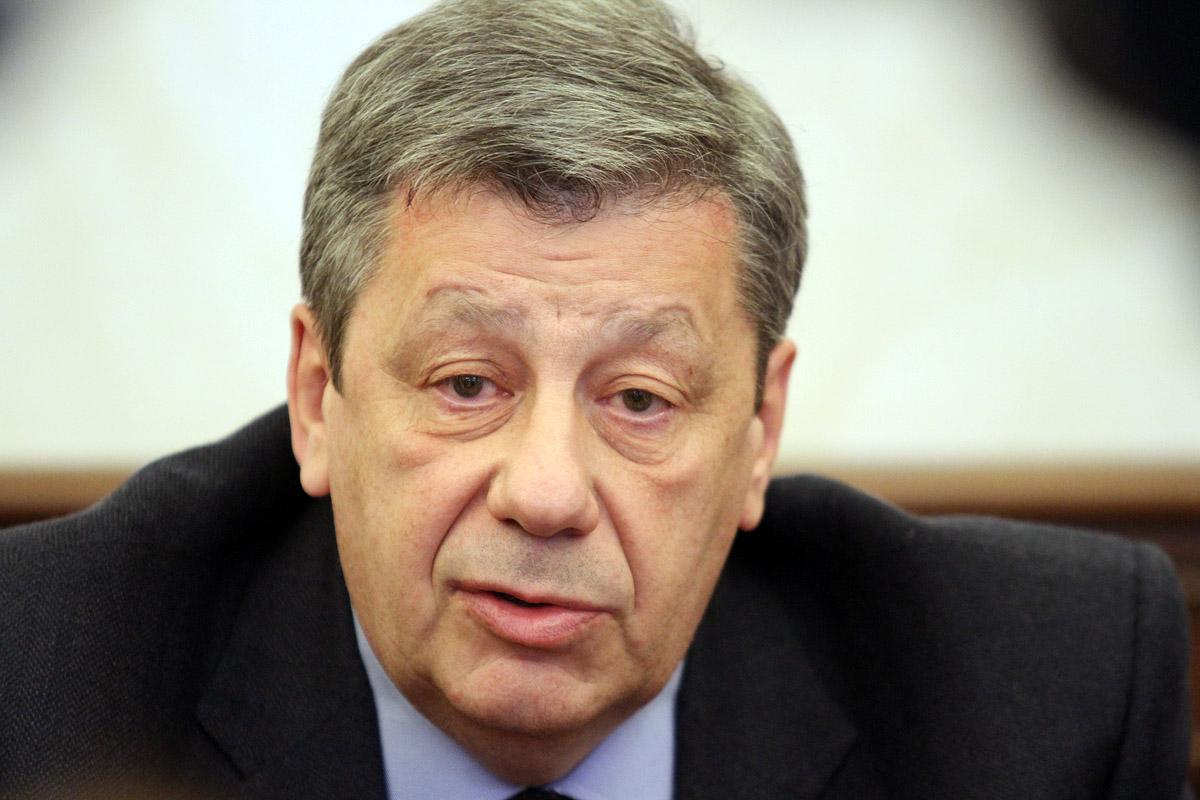 Аркадий Чернецкий: «Упустили момент. Сильного мэра надо было возвращать год назад»