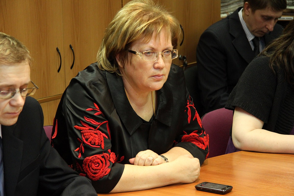 Мерзлякова: в Свердловской области отменят квоты для граждан Украины
