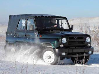 «Бобик» сдох: УАЗ отказывается от производства своей классики