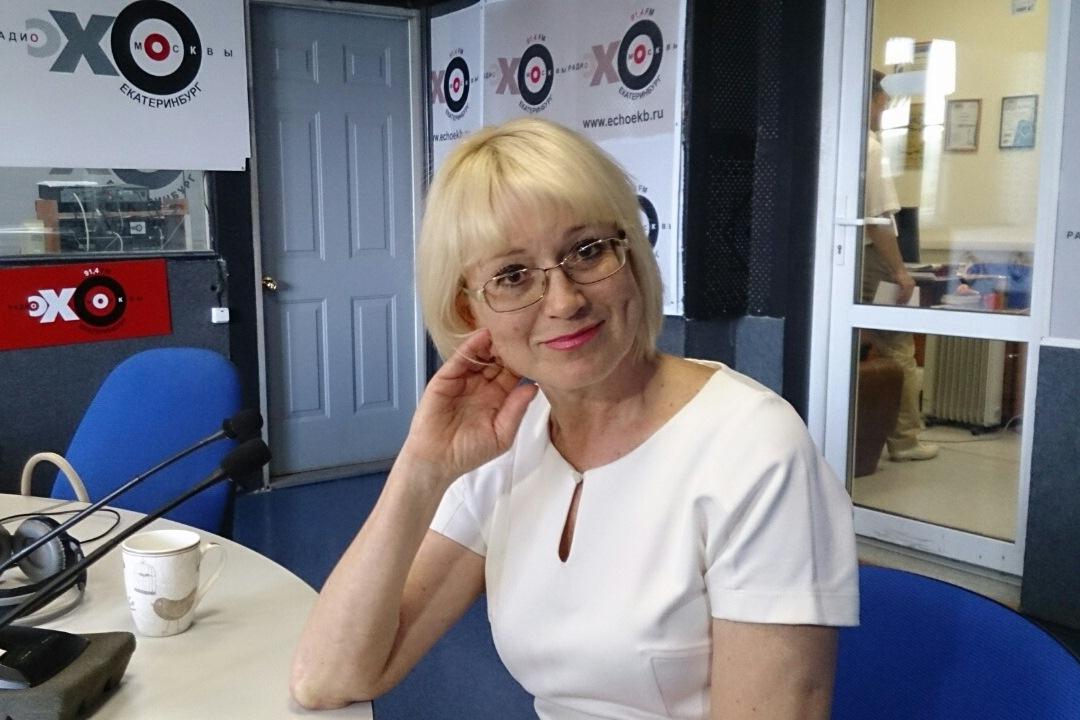 Телефон-невидимка. Теперь Евгения Умникова обвиняет журналиста 66.ru во лжи