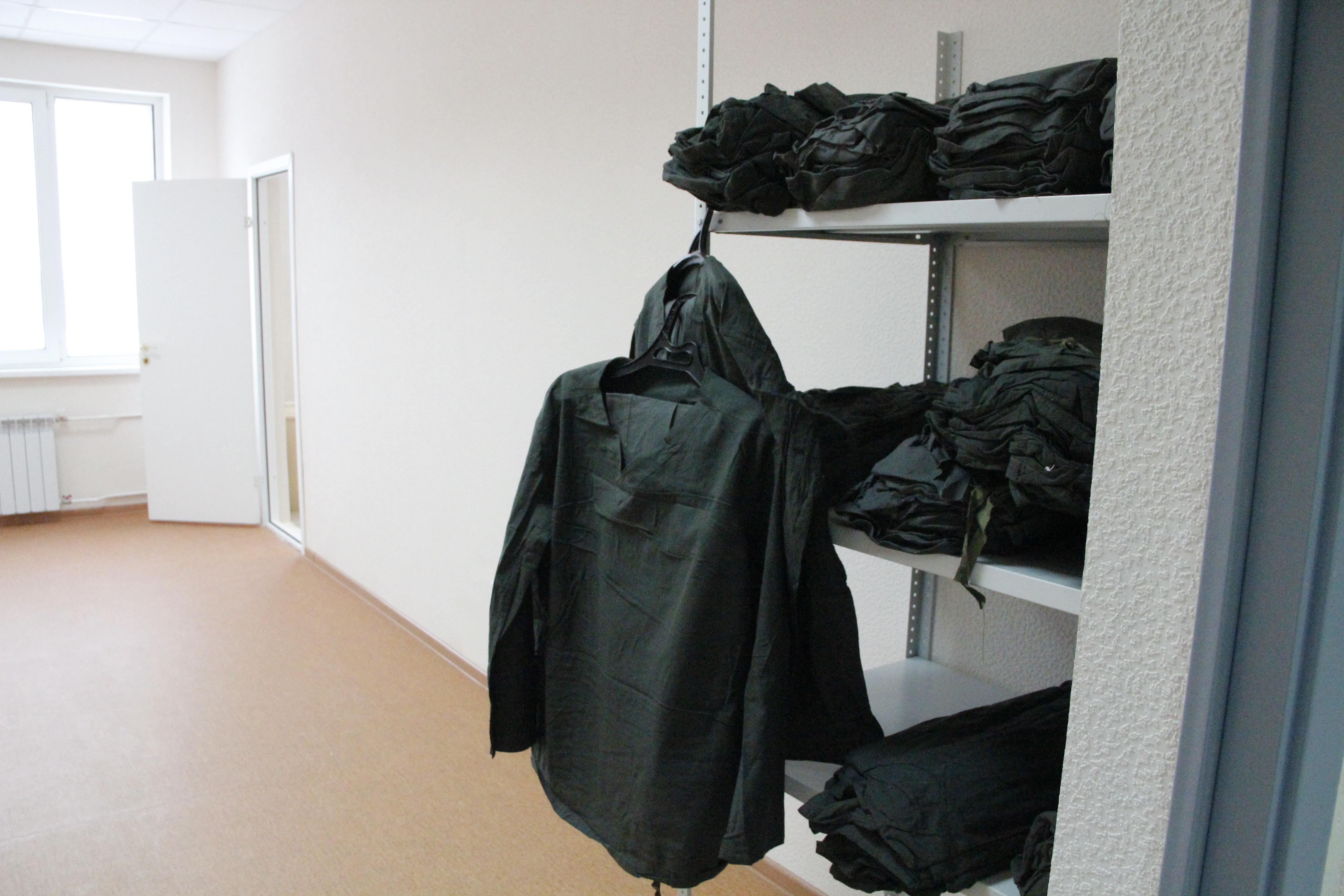 Чтоб я так жил! В Екатеринбурге открыли санаторий для мигрантов