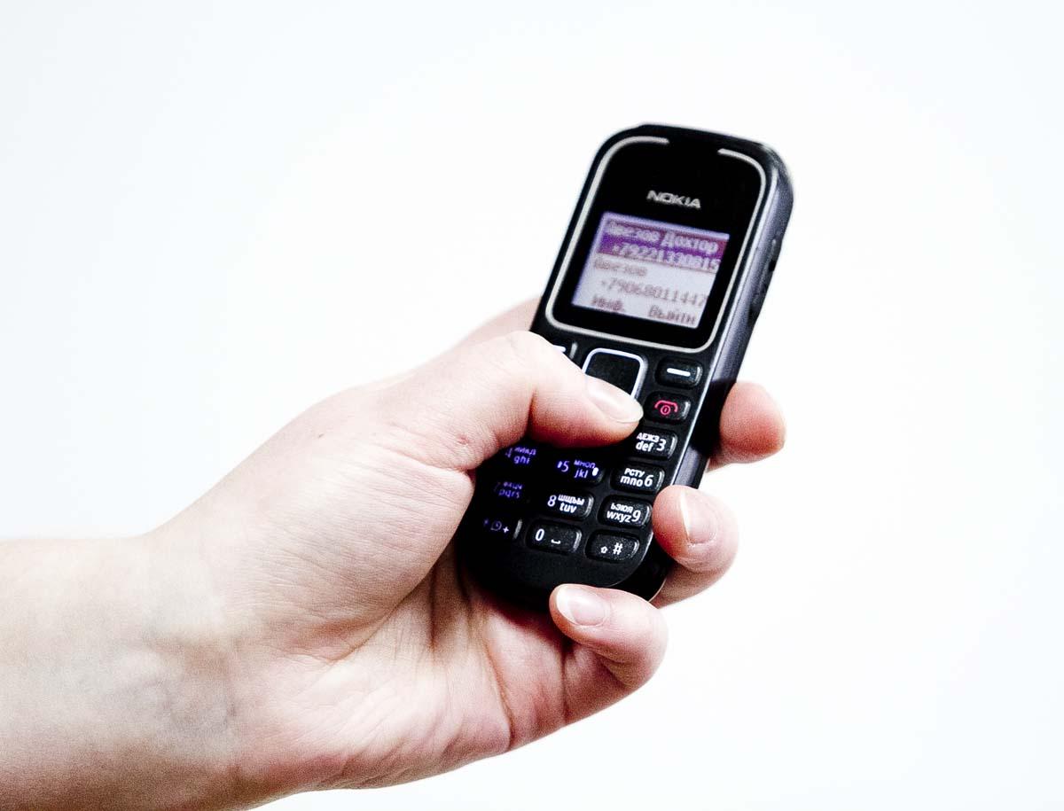 Полиция: в Свердловской области орудуют телефонные мошенники