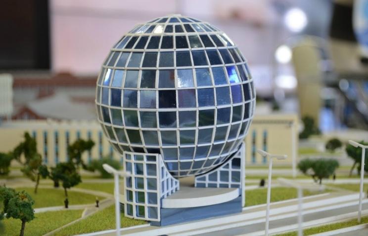 В Екатеринбурге началось строительство нанолаборатории